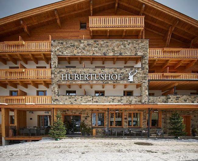 Hotel Hubertushof Saalbach Hinterglemm
